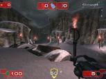 Unreal Tournament 2003 - Screenshots - Bild 11