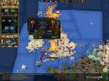 Europa Universalis II - Screenshots - Bild 14