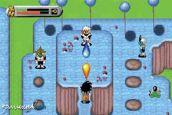 Dragonball Z: The Legacy of Goku   Archiv - Screenshots - Bild 5