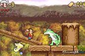Feivel der Mauswanderer und der verborgene Schatz - Screenshots - Bild 5