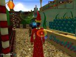 Simon the Sorcerer 3D  Archiv - Screenshots - Bild 2