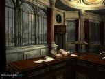 Syberia  Archiv - Screenshots - Bild 9