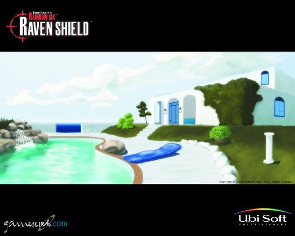 Tom Clancy's Rainbow Six 3: Raven Shield - Screenshots - Bild 19