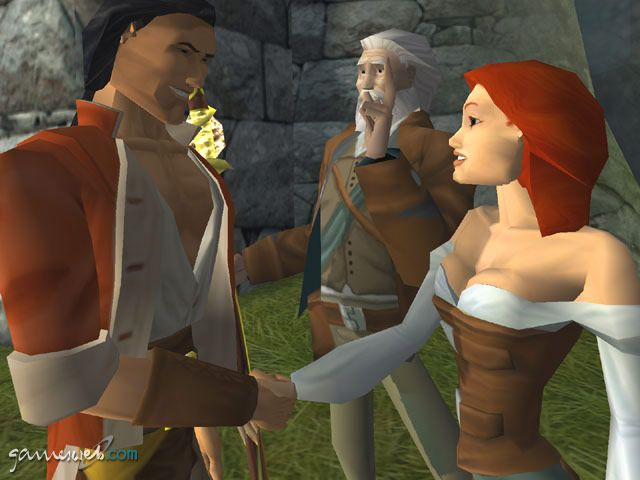 Galleon  Archiv - Screenshots - Bild 19