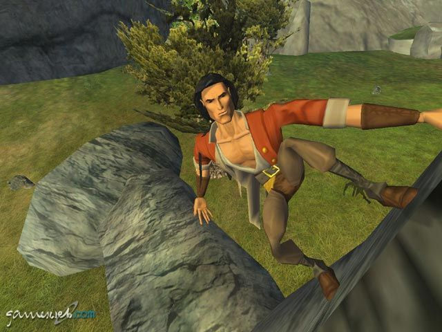 Galleon  Archiv - Screenshots - Bild 15