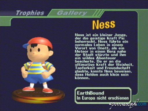 Super Smash Bros. Melee - Screenshots - Bild 10