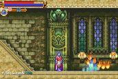 Castlevania: Harmony of Dissonance  Archiv - Screenshots - Bild 4
