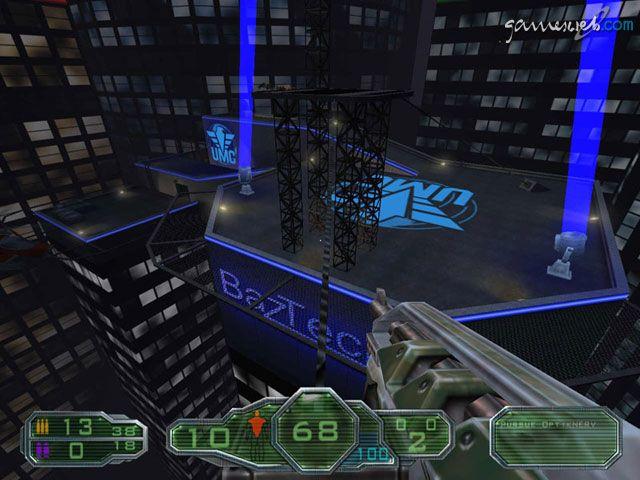 Gore - Screenshots - Bild 2