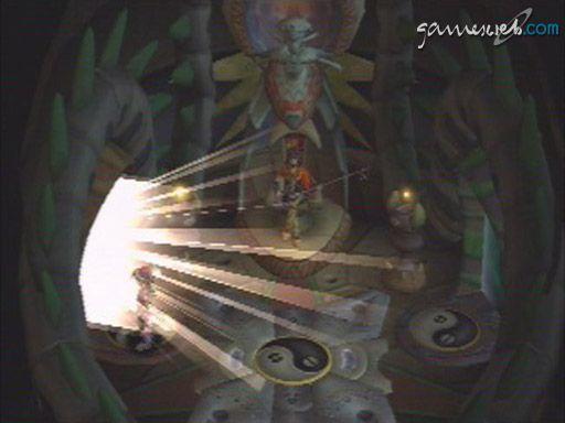 Jade Cocoon 2 - Screenshots - Bild 6