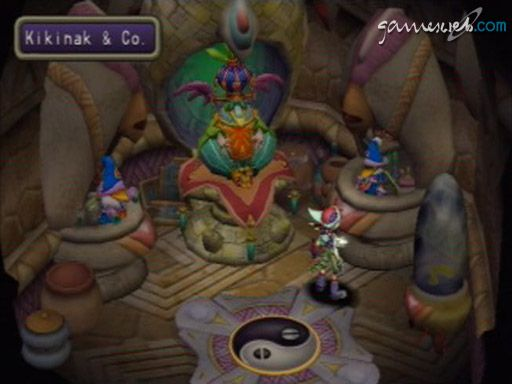 Jade Cocoon 2 - Screenshots - Bild 3