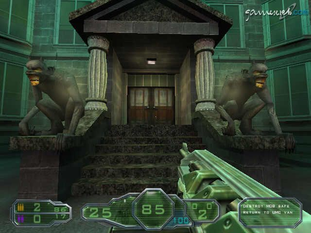 Gore - Screenshots - Bild 9