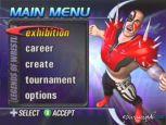 Legends of Wrestling - Screenshots - Bild 10