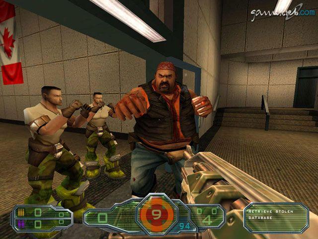 Gore - Screenshots - Bild 4