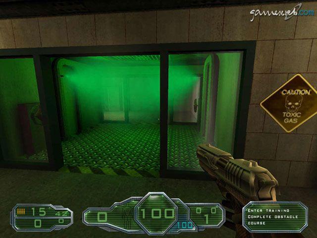 Gore - Screenshots - Bild 7