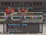 Legends of Wrestling - Screenshots - Bild 18