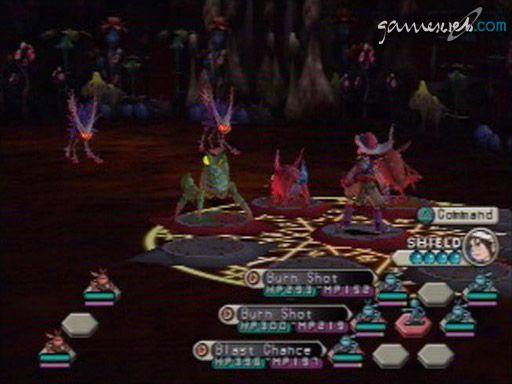 Jade Cocoon 2 - Screenshots - Bild 12