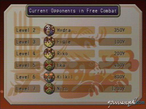 Jade Cocoon 2 - Screenshots - Bild 17