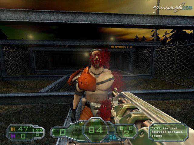 Gore - Screenshots - Bild 16