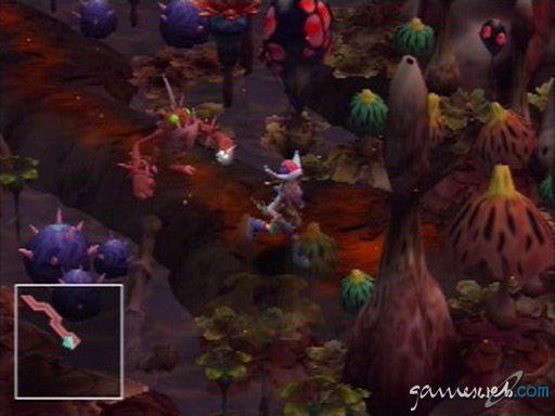 Jade Cocoon 2 - Screenshots - Bild 2