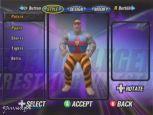 Legends of Wrestling - Screenshots - Bild 8