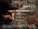 Commandos 2: Men of Courage - Screenshots - Bild 2