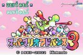 Super Mario Advance 3: Yoshi's Island - Screenshots - Bild 12