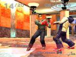 Tekken 4 - Screenshots - Bild 18