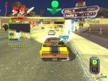 Crazy Taxi 3 - Screenshots - Bild 4