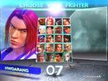 Tekken 4 - Screenshots - Bild 3
