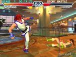 Tekken 4 - Screenshots - Bild 15