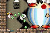 Super Mario Advance 3: Yoshi's Island - Screenshots - Bild 4