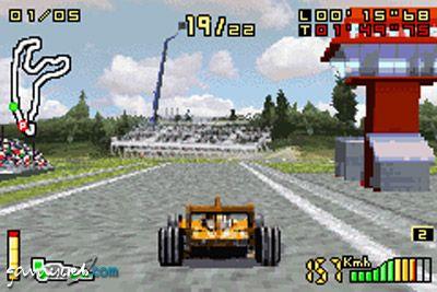 F1 2002  Archiv - Screenshots - Bild 12