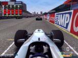 Formel Eins 2002 - Screenshots - Bild 2