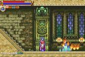 Castlevania: Circle of the Moon - Screenshots - Bild 10