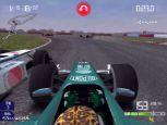 Formel Eins 2002 - Screenshots - Bild 12