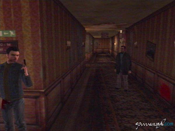 The Getaway - Screenshots - Bild 6