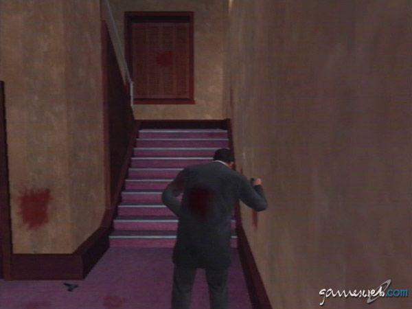 The Getaway - Screenshots - Bild 7