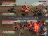 Dynasty Warriors 3 - Screenshots - Bild 18