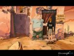 Runaway - Screenshots - Bild 13
