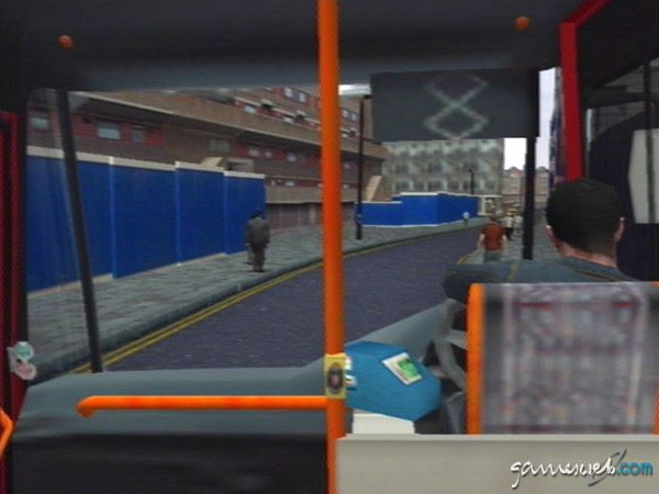 The Getaway - Screenshots - Bild 8