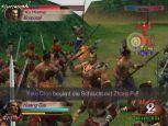 Dynasty Warriors 3 - Screenshots - Bild 19