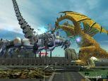 Godzilla: Destroy All Monsters Melee  Archiv - Screenshots - Bild 2