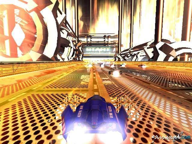 F-Zero GX  Archiv - Screenshots - Bild 49