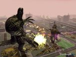Godzilla: Destroy All Monsters Melee  Archiv - Screenshots - Bild 6