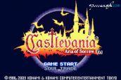 Castlevania: Aria of Sorrow  Archiv - Screenshots - Bild 22