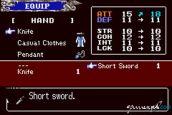 Castlevania: Aria of Sorrow  Archiv - Screenshots - Bild 3