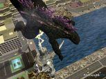 Godzilla: Destroy All Monsters Melee  Archiv - Screenshots - Bild 17