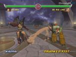 Mortal Kombat: Deadly Alliance - Screenshots - Bild 11