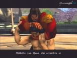 Mortal Kombat: Deadly Alliance - Screenshots - Bild 2