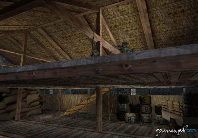 Medal of Honor: Rising Sun  Archiv - Screenshots - Bild 21